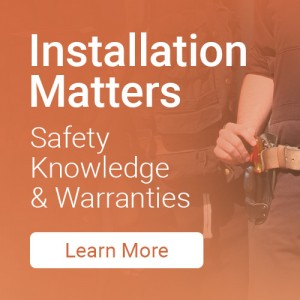 Professional Garage Door Installation Matters