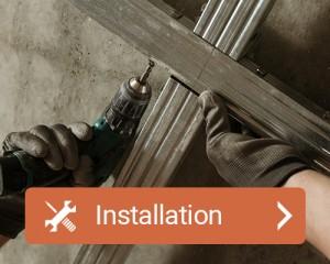 Garage Door Sales and Installation