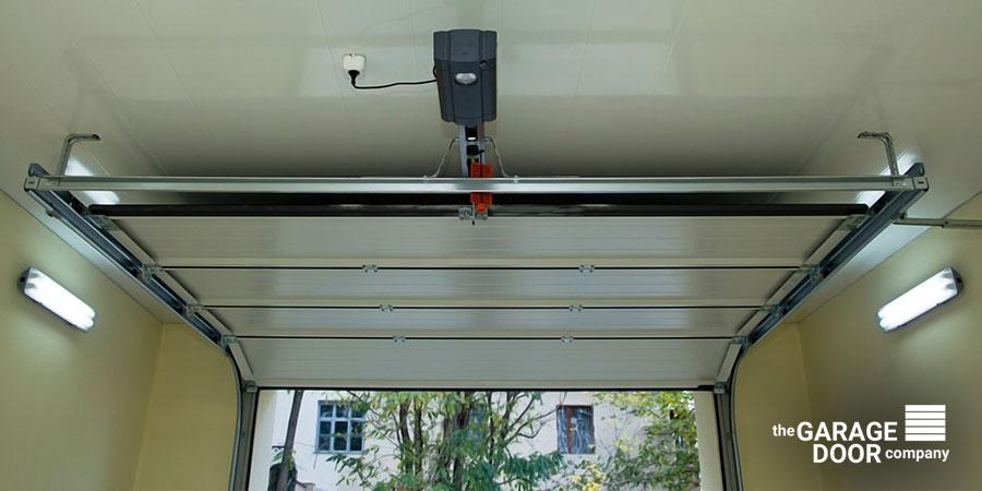 Overhead Doors
