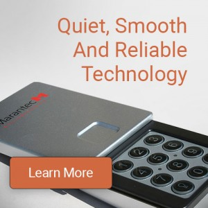 Quiet Smooth and Reliable Technology