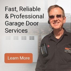 Fast Reliable and Professional Garage Door Services