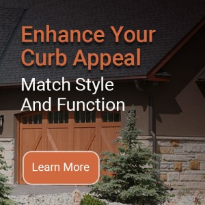 Enhance Your Curb Appeal With a New Garage Door