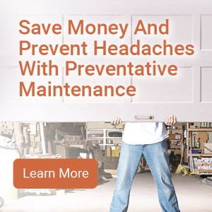 Save Money And Prevent Headaches With Preventative Maintenance