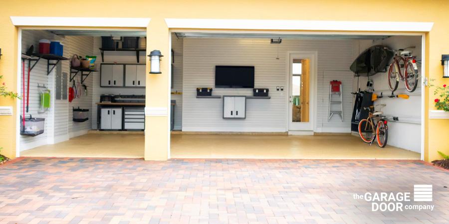 Garage Upgrades Worth Considering