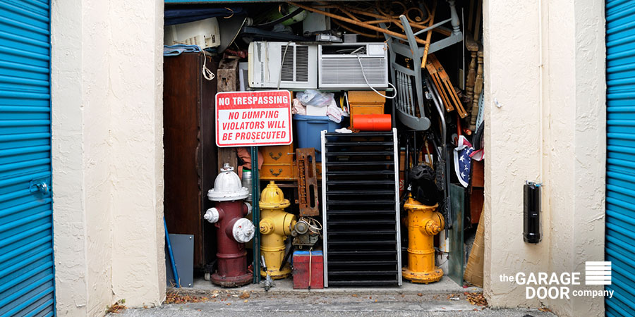 Keep Your Garage Organize
