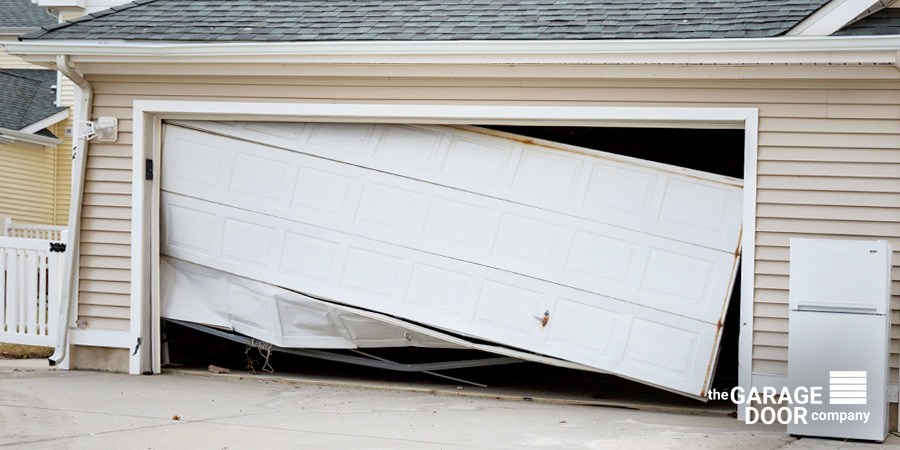 Remmber About Garage Door Repair